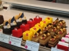 Adriano Zumba cakes