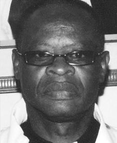 Fr Albert Arko-Cobbah