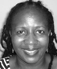 Nthabiseng